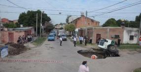 Barrio San Martín