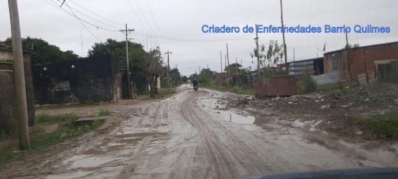 calle hernandarias barrio quilmes