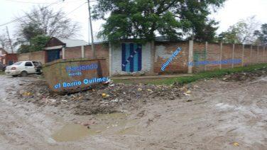 club deportivo social barrio quilmes